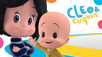 Is Cleo & Cuquin on Netflix Costa Rica?